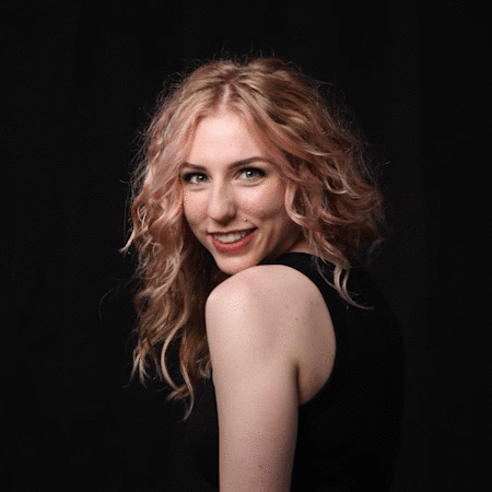 Alyssa Zvolanek